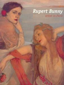 Rupert Bunny - Artist In Paris