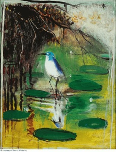 Brett Whiteley Shui